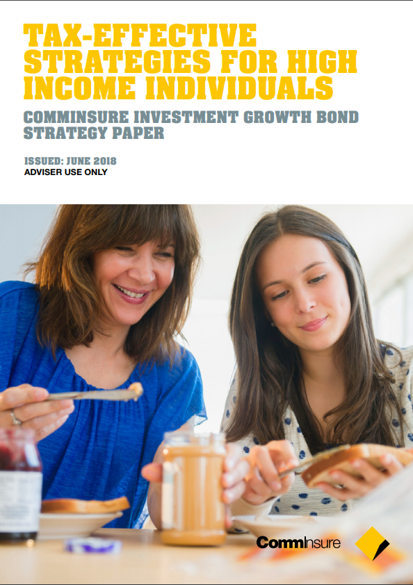 Investment Growth Bonds strategy paper